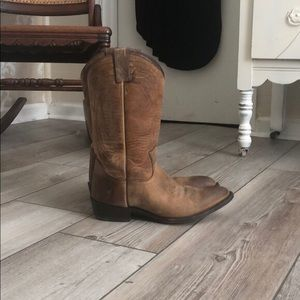 FRYE Billy boot